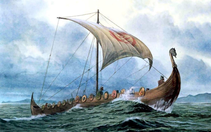 Viking-Public-Domain