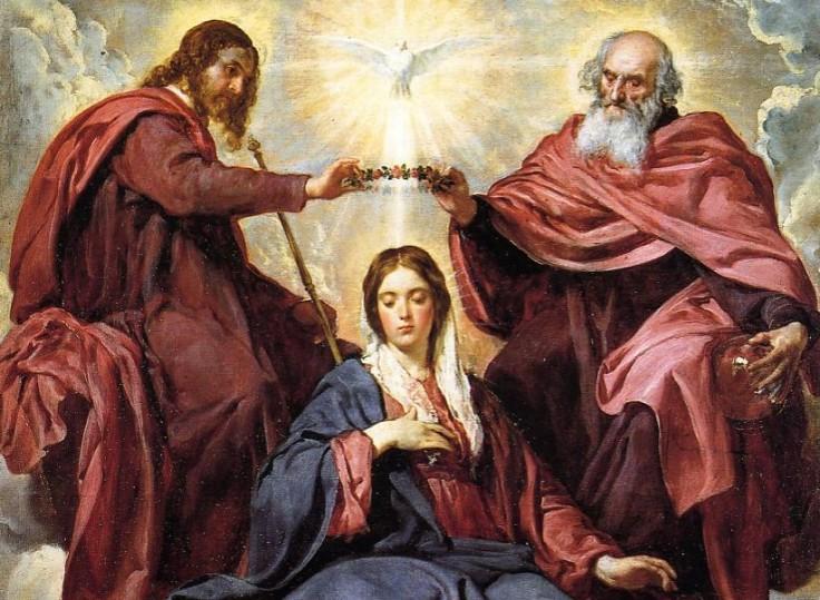 Coronación_de_la_Virgen,_by_Diego_Velázquez - Edited