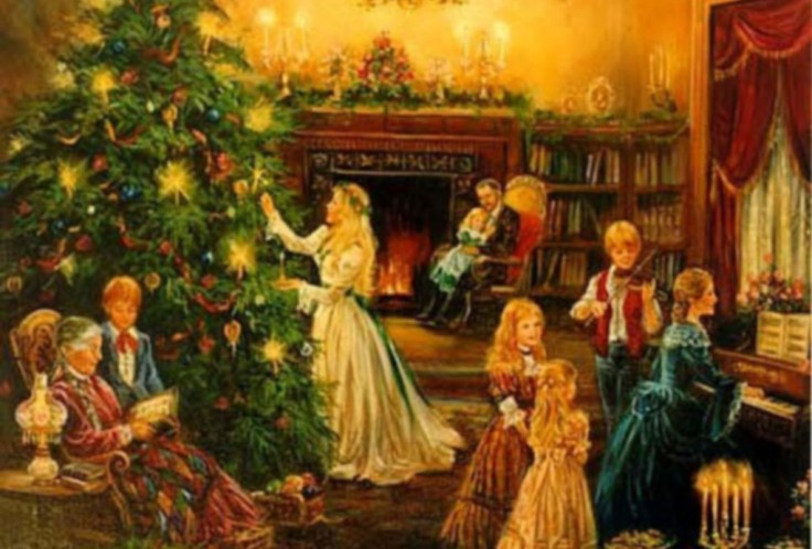 Victorian-Christmas - Edited