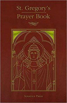 St Gregory's Prayer Book