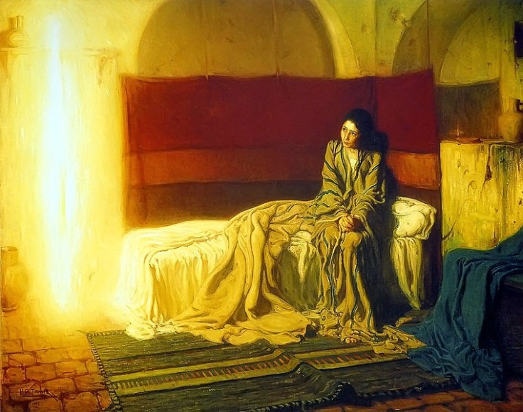 Henry_Ossawa_Tanner_-_The_Annunciation_{{PD-US}}