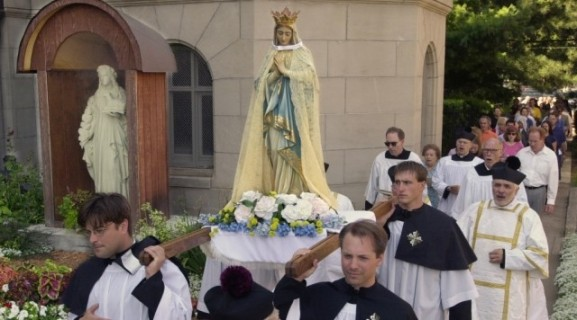 procession - Edited