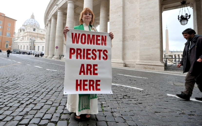 womenpriest