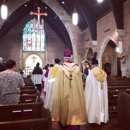 St. Bede the Venerable Ordinariate Community