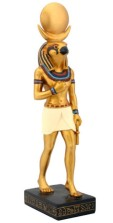 Ra: Egyptian God of the Sun
