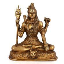 Shiva: Hindu God of Creation and Destruction