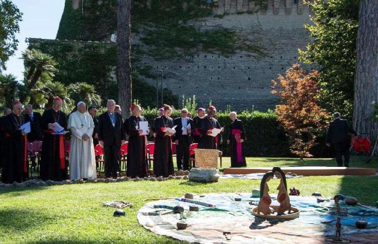 heretik iz vatikana objavio encikliku 'fratelli tutti'... Img_7597