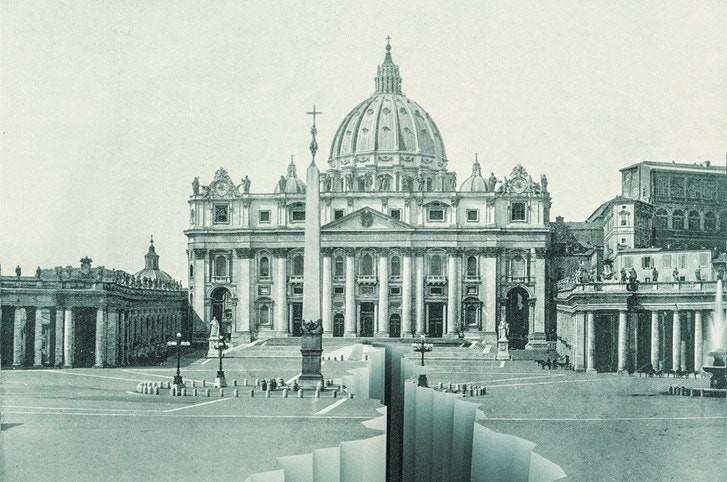 Schism-Rome