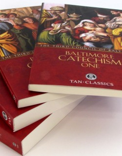 The Baltimore Catechism Set